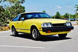 1978 Toyota Celica GT | eBay Motors Blog