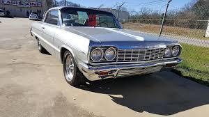 1964 Chevrolet Impala for sale near stockbridge, Georgia 30281 ...