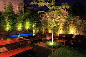 do it yourself outdoor lighting. Do It Yourself Landscape Lighting Colorful Outdoor N