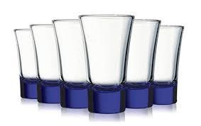 cordial glass set