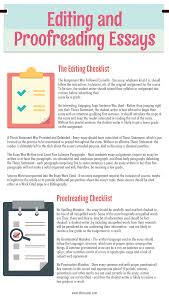 how we edit and proof essays infographics abc essays com infographics editing proofreading include several important steps e g making sure the topic was