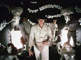 a clockwork orange correction destiny good or evil  living in