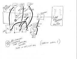 similar bathroom problem gfci metal box doityourself com gfci diagram jpg views 3451 size 33 1 kb