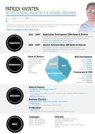 Cv Resume Developer Therpgmovie