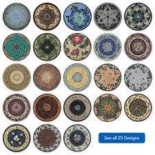 knf mosaic table top 24 round
