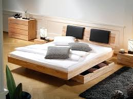 king size bed with storage drawers. Queen Platform Bed With Storage Drawers Modern Full Size . King