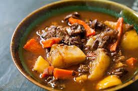 Lamb Stew Recipe Lamb Stew Recipes Simplyrecipescom