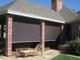 custom patio blinds. Full Size Of Blinds:excelent Custom Bamboo Blinds Picture Ideas Img 3656 Jpg White Customcustom Patio P