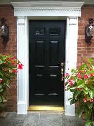 Articles with Front Door Molding Lowes Tag: Fascinating Front Door ...