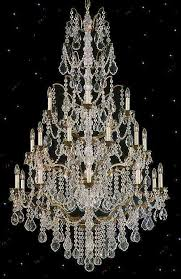 bordeaux crystal chandeliers by schonbek swarovski and squitti s