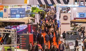 more than exhibitors to make cv show bigger than ever more than 500 exhibitors to make cv show 2017 bigger than ever