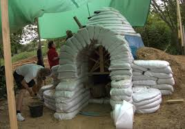 Earthbag Homes Plans An Overview Of Alternative Housing Designs Part 1 Temperate