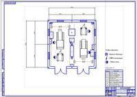 Дипломный проект Модернизация кабины трактора ВГТЗ Диплом и  Дипломный проект Модернизация кабины трактора ВГТЗ 90