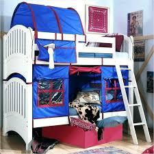 Diy Bunk Bed Tent Creations No Sew Bunk Bed – kazanonline.info