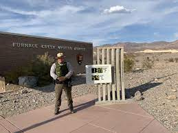 Death Valley High Of 130 Degrees May Be ...