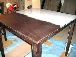dining table tops refinish table tops excellent refinished kitchen table furniture stripping refurbished dining table resurface