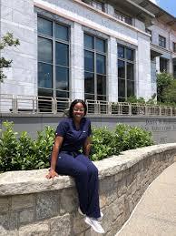 Black Girl, White Coat: A Conversation with Dr Sandra Coker ...