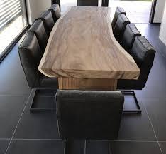 Suar Baumstamm Tisch