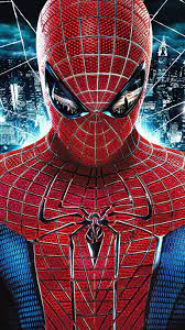 Spiderman Live Wallpaper posted by ...