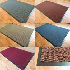 Non Slip Flooring For Kitchens Large Small Kitchen Heavy Duty Barrier Mat Non Slip Rubber Back
