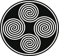 Image result for gaelic symbols