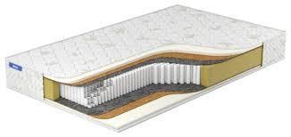 Купить <b>Матрас Miella Memory-Hard S2000</b> 180x190 пружинный ...
