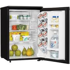 best compact mini fridge