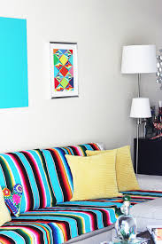 3 ways to decor and add a splash of color to your home with a mexican
