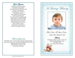 Bulletin Templates Word Funeral Program Template Word Image Gallery Website With Funeral