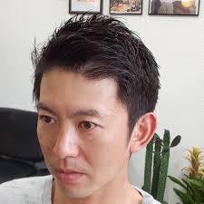 薄毛をカバー気になる薄毛を隠せるヘアスタイル メンズヘア