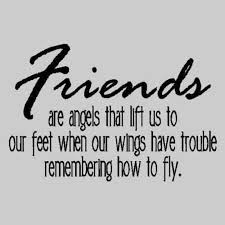 Quote About Friendship Magnificent Friends Thank You Friends Quotes Friendship Quotes