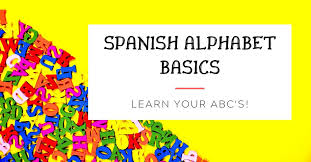 The ipa is used in dictionaries to indicate the pronunciation of words. Spanish Alphabet Basics Learn Your Abcs For Kids And Adults Alike