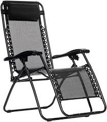 Relax In This Discounted Zero Gravity AmazonBasics Chair | Utter Buzz!