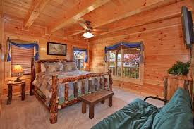 Dream View Manor   This 12 Bedroom Cabin Has 11 King Beds, 11 Futons,