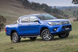 All-New 2015 Toyota Hilux Aims to Redefine Toughness | Philippine ...