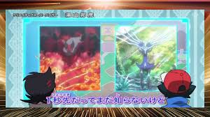 All new opening song of Pokemon Journeys :the series | Ash's alola friend's  return and Ash's Riolu and Goh's Raboot evolves confirm