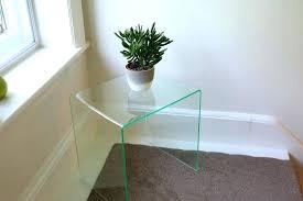 Small Acrylic Table Furniture Budget Acrylic Side Table Range Save