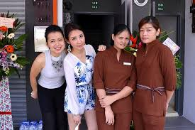 Massage18 Mind And Body Spa Ipoh Massage Prices And Reviews