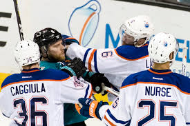 2016 nhl trade deadline what do the oilers have left to deal western conference quarter finals game 5 san jose sharks edmonton oilers game preview oilers need to rebound in a big way after yielding seven goals in