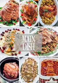 This recipe is wonderful as is, but sometimes i like to add sliced fresh mushrooms and black olives that have been sautéed in butter and garlic. Easy Whole Day Christmas Menu Jo Cooks