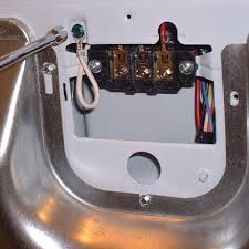 change an electric dryer cord to a 4 prong outlet 4 Prong Plug Wiring Diagram converting a dryer from 3 prong to 4 prong step 4 4 prong trailer plug wiring diagram