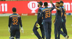 IND vs SL 1st T20 Live Score, India vs ...