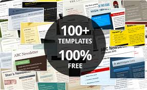 Download 100 Free Email Marketing Templates | Campaign Monitor
