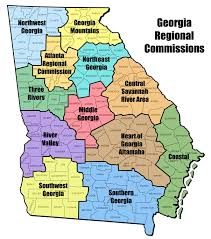 Image result for georgia map