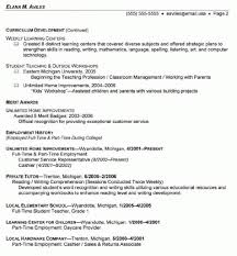 Resume Objective For College Student Template Regarding 15
