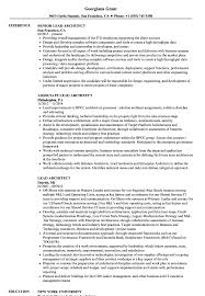 Landscaping Resume Examples Landscaping Resume Sample Landscape Architect Jobsxs Samples 44