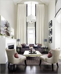 Sheer Curtains Living Room White Curtains In Living Room Living Room Design Ideas