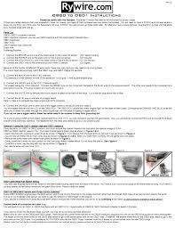 obd0 to obd1 wiringagram obd hondastributor within jumper obd2 gm Chevy Distributor Wiring Diagram at H22a Distributor Wiring Diagram