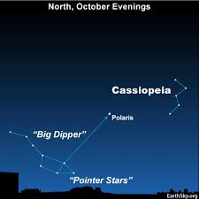Close Up On Cassiopeia The Queen Astronomy Essentials