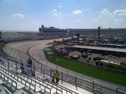 Dover International Speedway Section 219